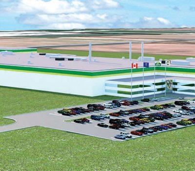 Cavendish Farms announces $350M expansion in Lethbridge, Alberta
