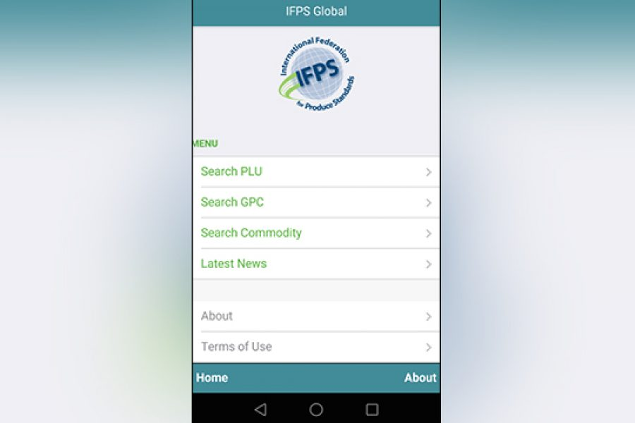 IFPS launches mobile app for PLU codes