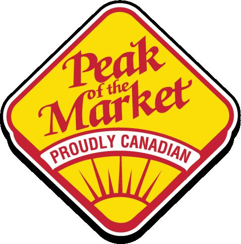 Peak of the Market logo