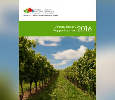 Download CHC's 2016 Annual Report