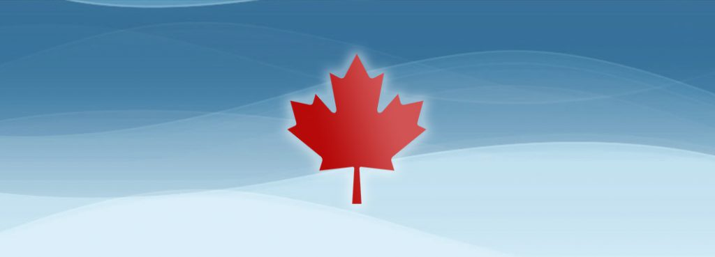 Government of Canada website graphic