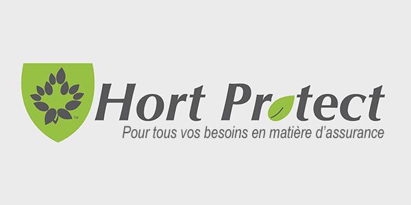 Logo assurance Hort Protect