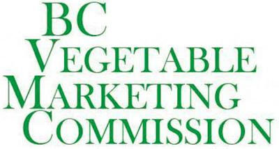 BC vegetable marketing commission logo