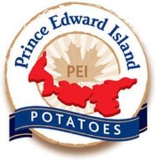 PEI potatoes logo