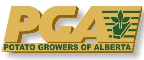 Potato Growers of Alberta logo