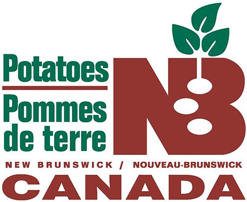 Potatoes NB Logo