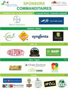 Ottawa 2016 sponsor logos
