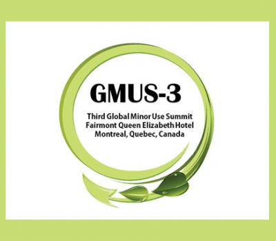 Third Global Minor Use Summit