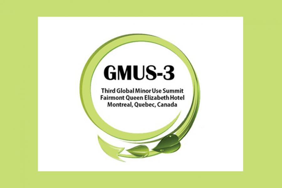 Third Global Minor Use Summit