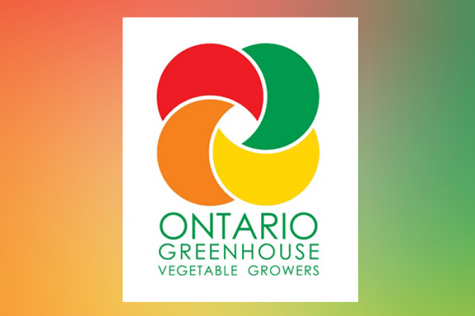 Ontario Greenhouse Vegetable Growers hire new GM