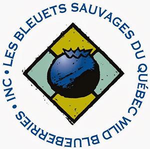 Les bleuets sauvages du Québec
