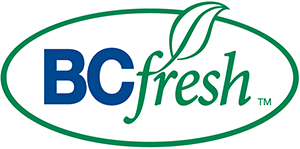 BCfresh logo