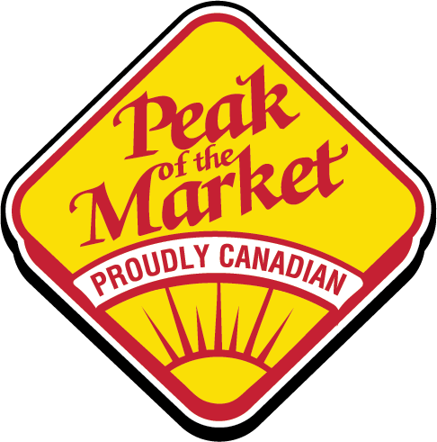 Peak of the Market logo