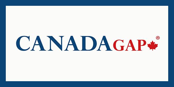CanadaGAP logo