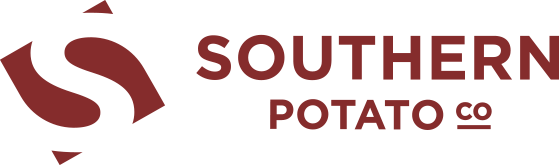 Southern Potato logo