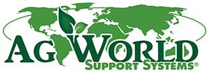AG World Logo