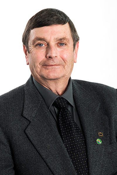 Brian Gilroy