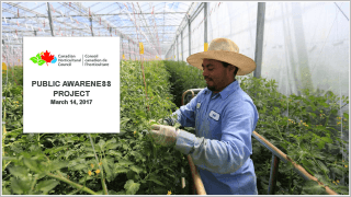 Hyperactive - International Farm Worker Public Awareness Project
