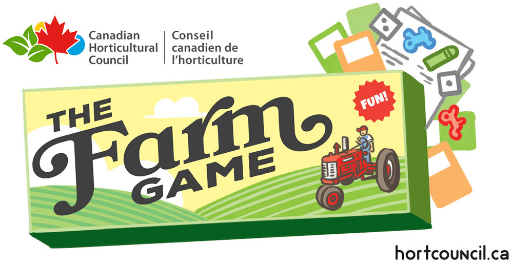 The Farm Game