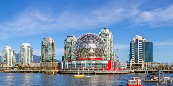 Vancouver 2021