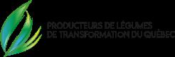 Producteurs de légumes de transformation du Québec